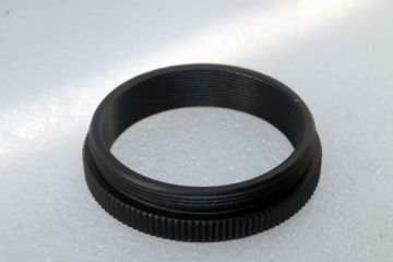 Adapter ring for various 8-24mm zoom eyepieces